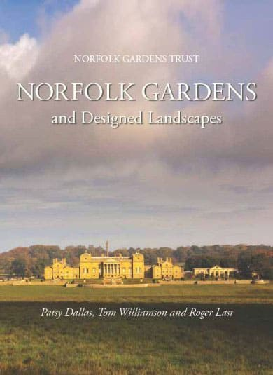 Norfolk-Gardens and Designed Landscapes