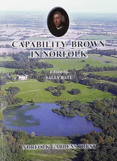 Capability Brown in Norfolk