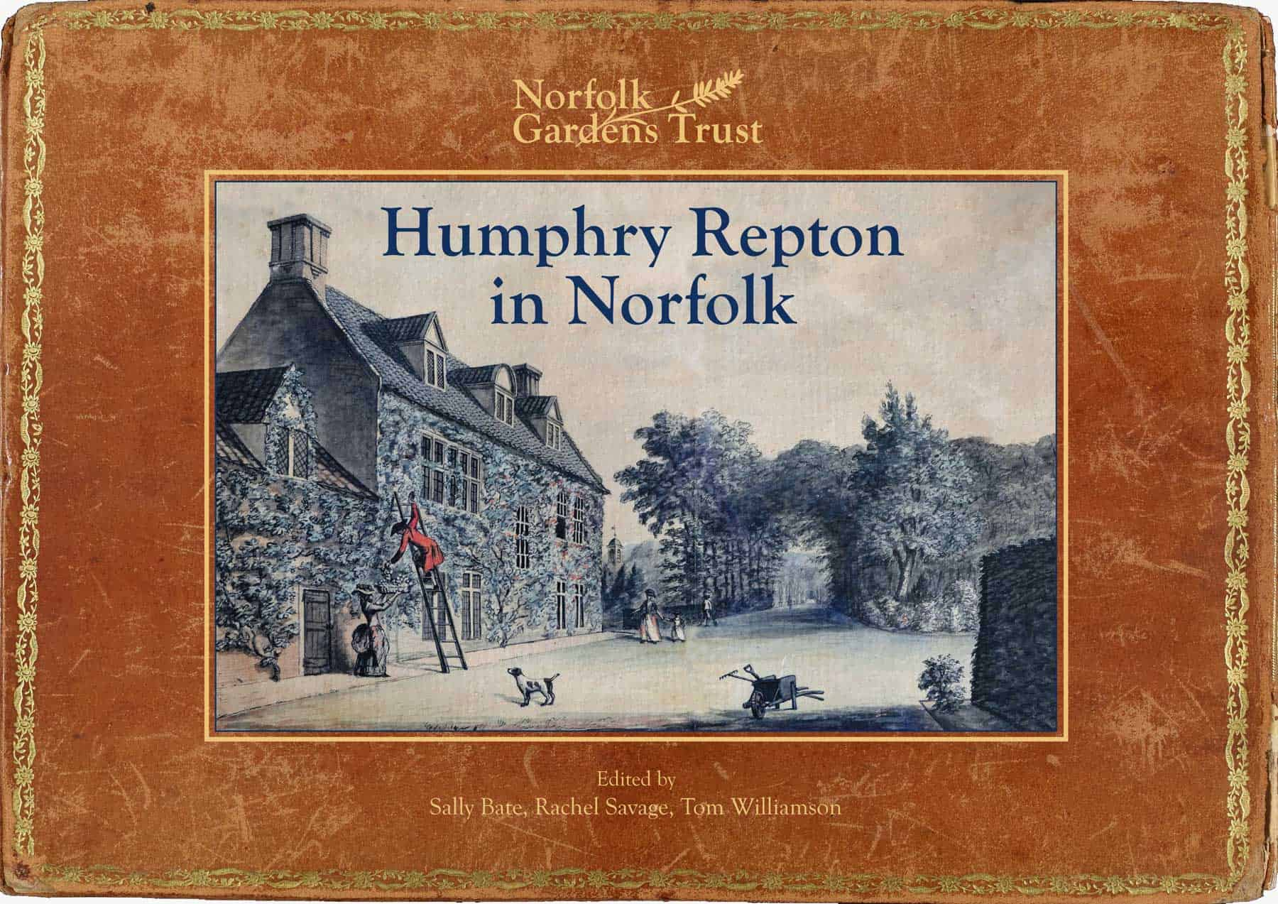 Humphry Repton in Norfolk