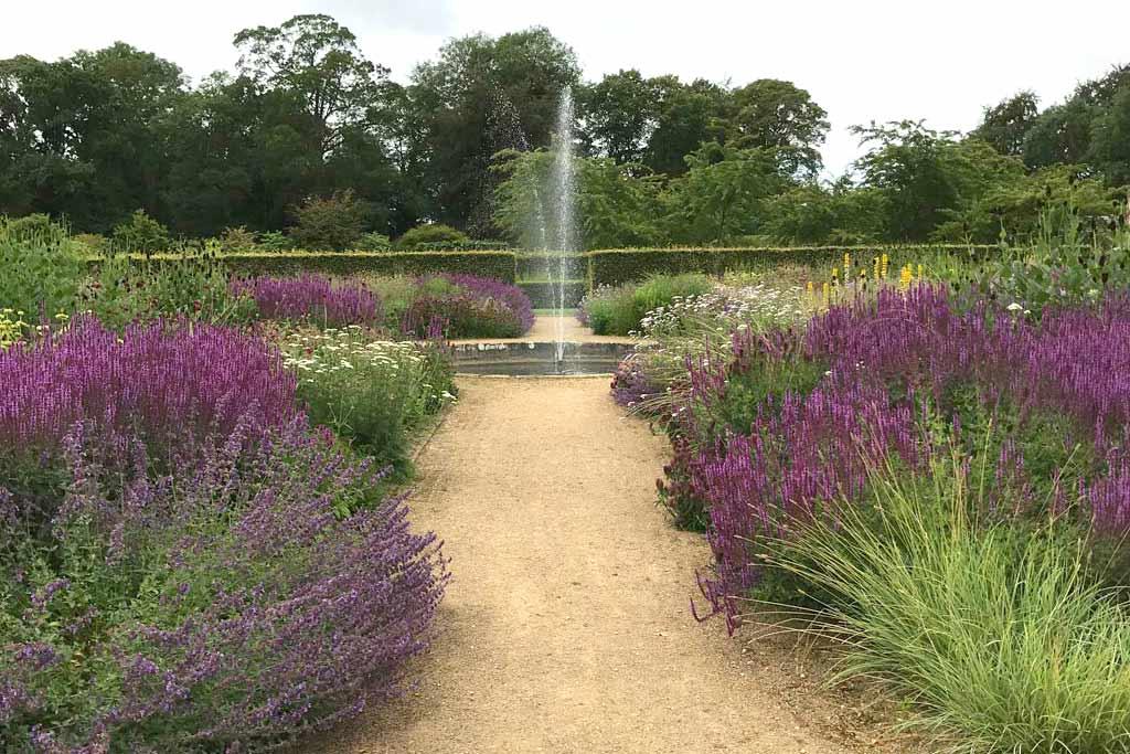 Yorkshire Gardens Trip